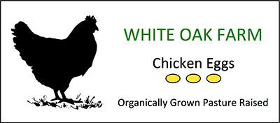 Egg Label