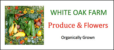 Produce Label